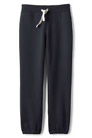 School Uniform Little Boys Sweatpants