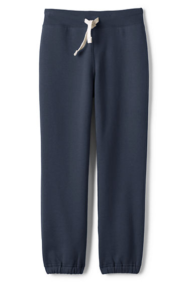Athlete Home Dark Blue Kids Sweat Pant