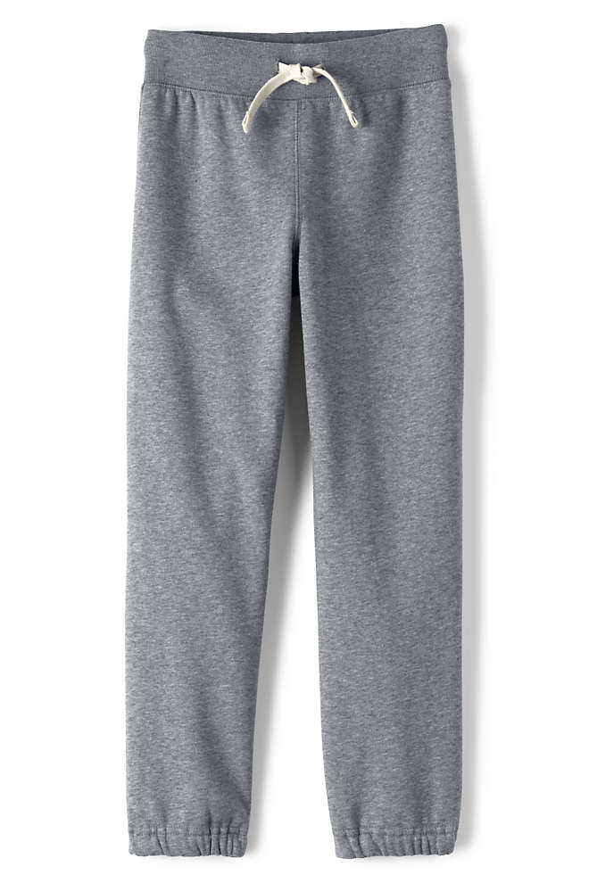 Little Boys Sweatpants, Front