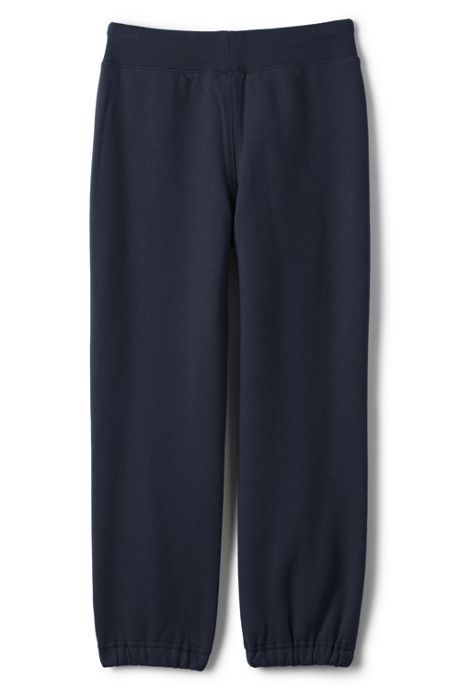 School Uniform Toddler Boys Sweatpants