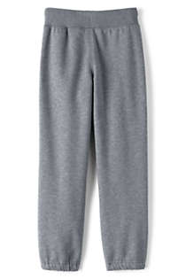 Little Boys Sweatpants, Back