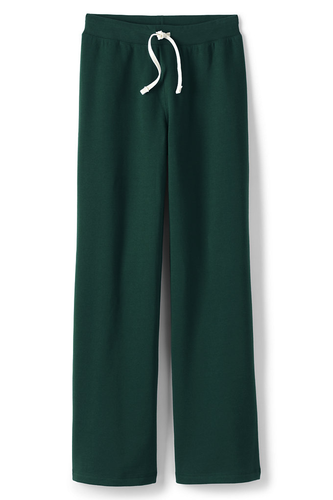 Women's Sweatpants - Lands' End
