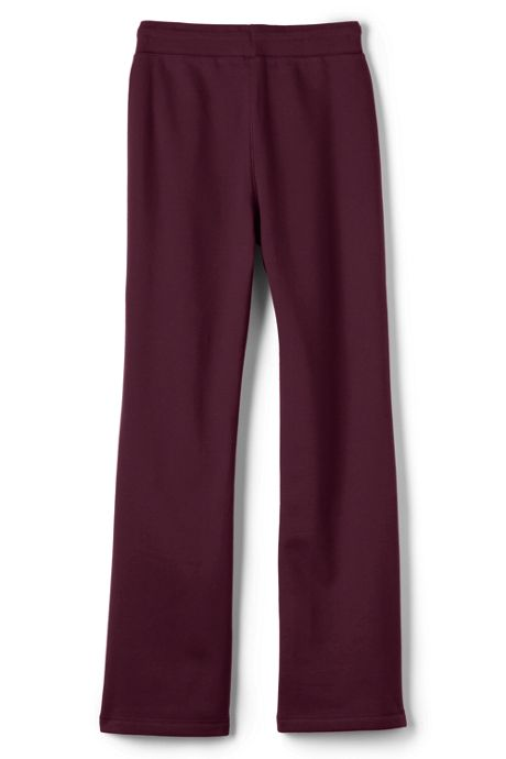 School Uniform Girls Sweatpants