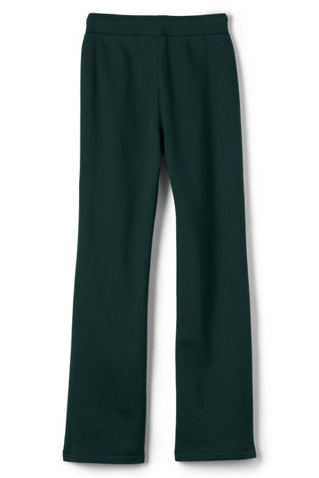 School Uniform Little Girls Sweatpants