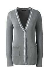School Uniform Cardigan