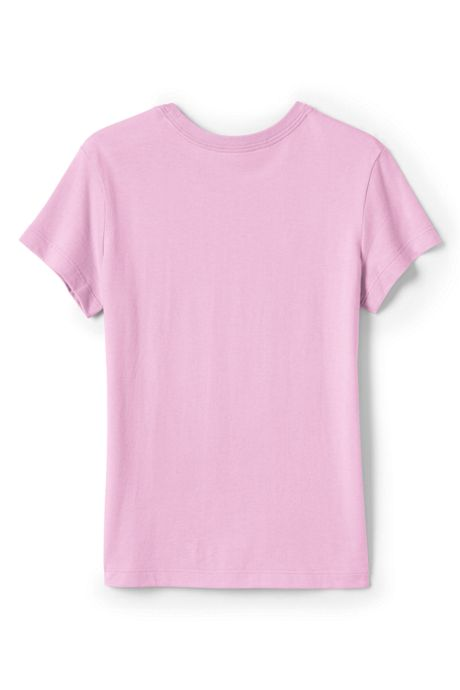 Little Girls Short Sleeve Essential T-shirt