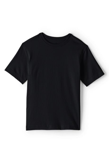 School Uniform Boys Short Sleeve Essential T-shirt