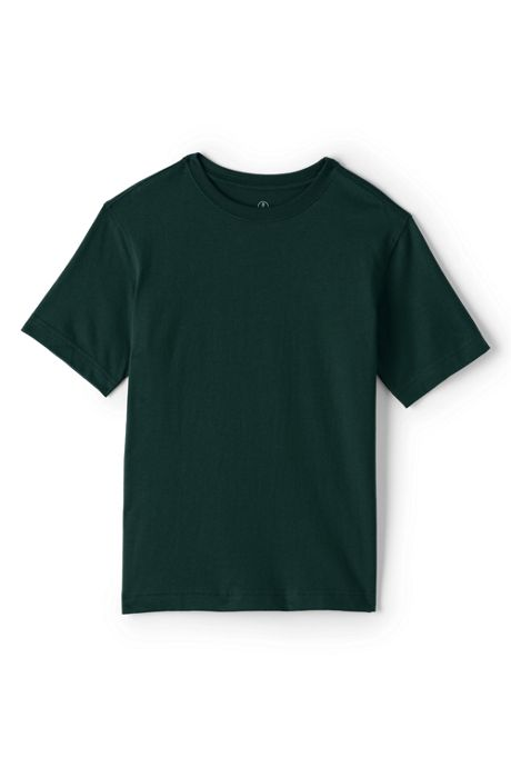 Little Boys Short Sleeve Essential T-shirt