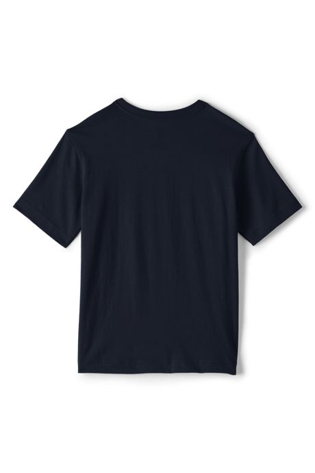 Little Boys Short Sleeve Essential Tee