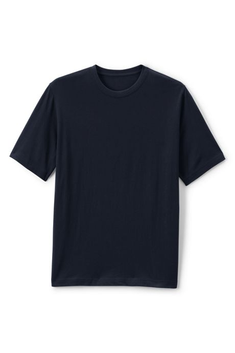 Men's Tall Short Sleeve Essential T-shirt