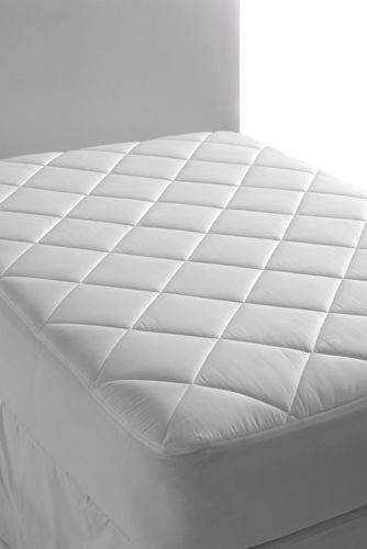 supima mattress pad