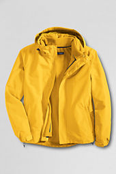 Men's Colorblock 3-in-1 Squall Jacket
