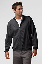 Men's Lightweight Golf Jacket