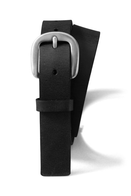School Uniform Boys Leather Belt