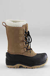 Boys' Snow Pack Boots