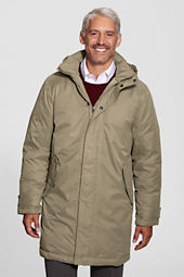 Men's Down Commuter Coat