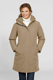 Women's Down Commuter Coat