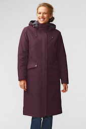 Women's Stadium Squall Coat