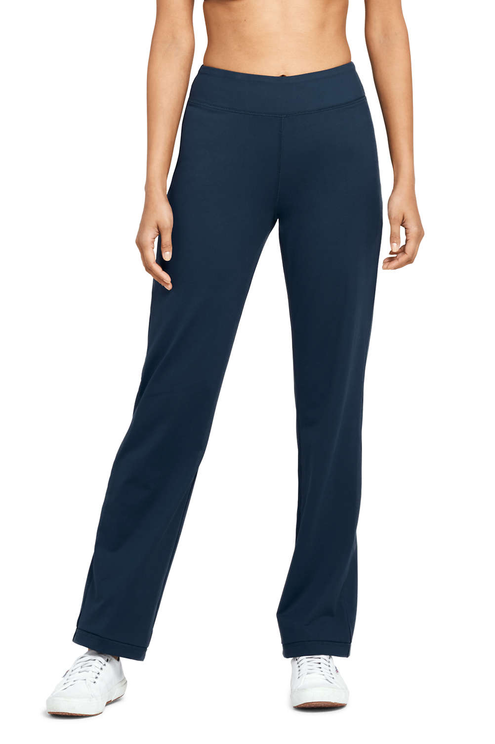 4af2e07c4cfb6 Women's Performance Active Pants from Lands' End