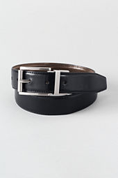 School Uniform Boys' Reversible Belt