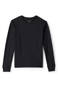 Boys Long Sleeve Essential T-shirt