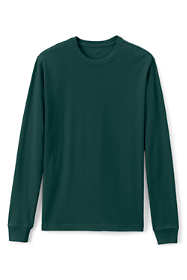 Men's Long Sleeve Essential Tee
