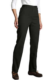 Women's Fit 3 Twill Elastic Back Pants