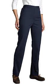 Women's Fit 3 Twill Elastic Back Pants