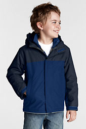 Boys' 3-in-1 Squall® Jacket