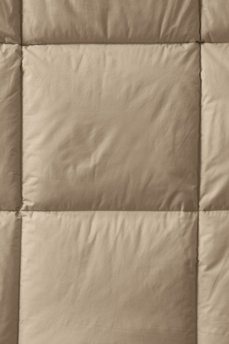 School Uniform Colored Down Comforter
