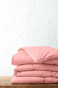 School Uniform Colored Down Comforter