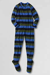 Boys' Fleece Sleeper