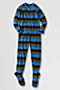 Regatta Blue Multi Stripe Thumbnail 0