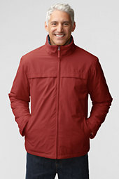 Men's Hooded Sport Squall Jacket