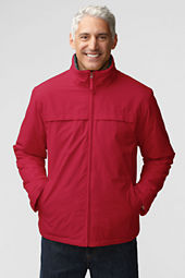 Men's Tall Hooded Squall Jacket