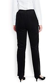 Plus Size Corduroy Pants | Lands' End