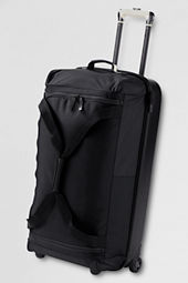 Medium Lighthouse Wheeled Hybrid Duffel Bag