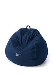 School Uniform Regular Bean Bag Cover or Insert
