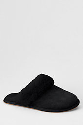 Women's Sheepskin Mules