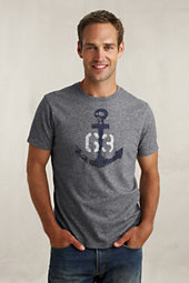 Charcoal Heather Anchor
