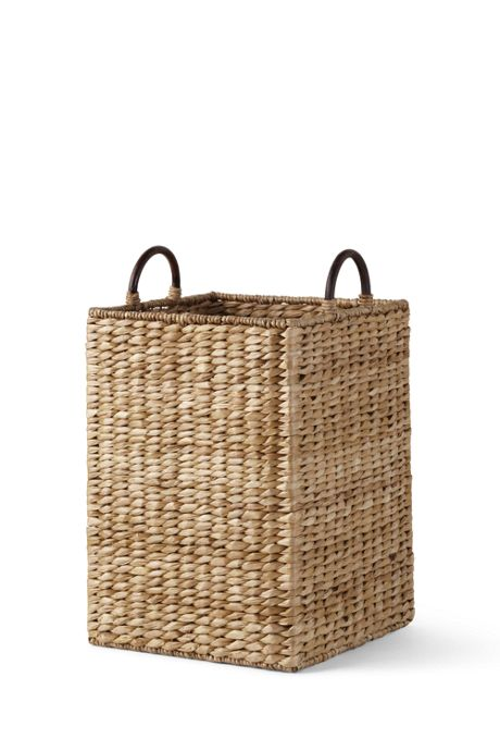 Seagrass Storage Medium Bin