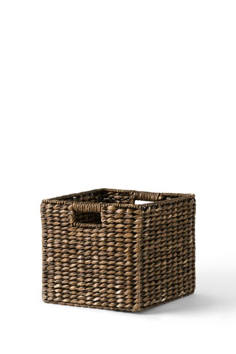 Seagrass Storage Large Basket