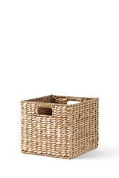 Grand Portage Seagrass Basket