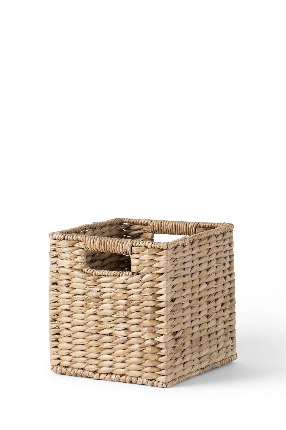 47950100dec8a3 Seagrass Storage Baskets from Lands  End