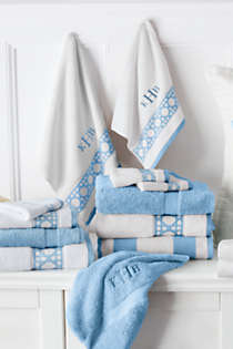School Uniform Supima Cotton Bath Towel, alternative image