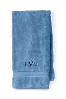 School Uniform Supima Cotton Bath Towel, Front
