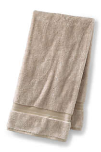 Supima Cotton Bath Towel, Front