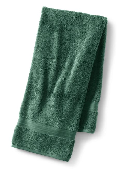 Supima Cotton Bath Towel