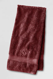 Supima Washcloth, Hand & Bath Towels