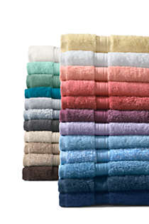 Supima Cotton Towel 6-piece Set, alternative image
